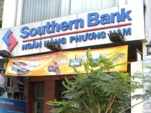 Làm quần quật cả năm, SouthernBank chỉ thu về… 7 triệu đồng