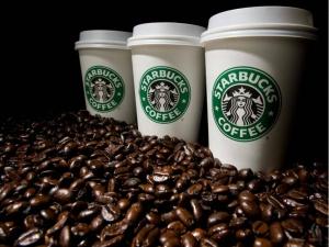 Những bí mật thú vị về Starbucks