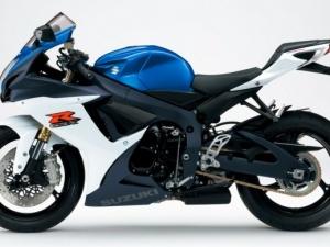 Suzuki thu hồi dòng xe thể thao phân khối lớn