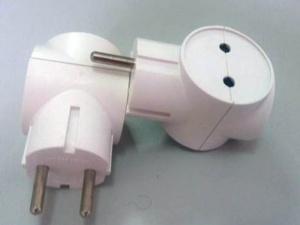 Thu hồi ổ điện có nguy cơ gây giật điện