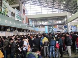 Cục HKVN phản ứng việc 2 sân bay VN bị xếp hạng tồi nhất châu Á
