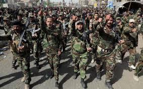 Tây Ban Nha sẽ huấn luyện binh sĩ Iraq chống IS