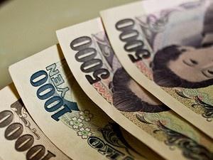 Đô la sụt giá so với đồng yên Nhật
