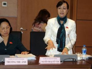 Kiến nghị Quốc hội cho TP.HCM cơ chế riêng cai nghiện ma túy