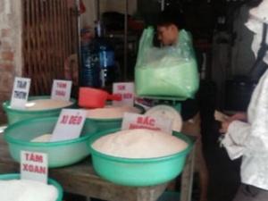 Lật tẩy 'gạo ướp thuốc' đầu độc người Việt