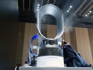 Máy tạo độ ẩm phun sương hơi nước diệt khuẩn bằng tia UV