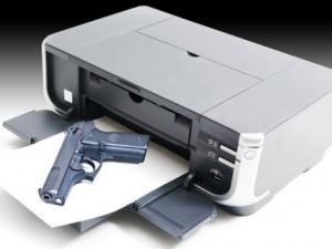 Ngồi tù vì chế tạo thành công súng từ máy in 3D