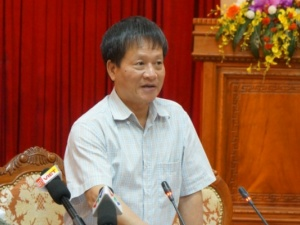 Phó Ban Tuyên giáo Hà Nội: Đâu phải cứ di sản là ví với bàn thờ!