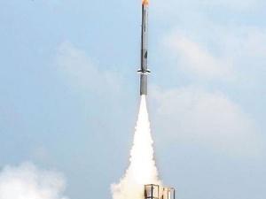 Tầm bắn tên lửa mới của Ấn Độ có thể 'nhắm' tới lãnh thổ Trung Quốc