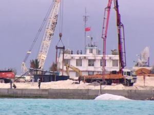 """Tình hình Biển Đông ngày 22/10: """"Trung Quốc không được mở rộng chiếm đóng biển Đông"""""""