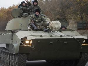 Tình hình Ukraine: Hội ân xá quốc tế lên án cả hai bên tham chiến ở Ukraine