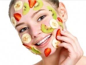 5 loại mặt nạ trái cây tốt nhất cho da