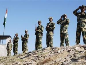 Ấn Độ quyết không thỏa hiệp với Trung Quốc về chủ quyền lãnh thổ