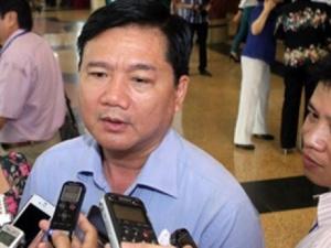 """Bộ trưởng Thăng: """"Trình Quốc hội dự án sân bay Long Thành chỉ là xin chủ trương"""""""