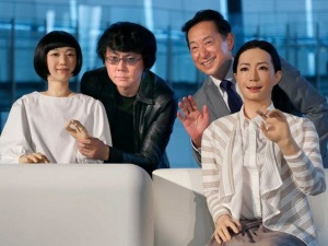 Các loại robot có thể thay thế con người