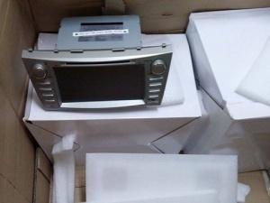 Thu giữ lô lô màn hình LCD không rõ nguồn gốc