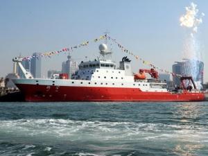 Tình hình Biển Đông ngày 23/10: Những bước đi mới trong giấc mộng bá quyền của Trung Quốc