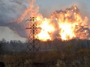 Tình hình Ukraine: Quân đội Ukraine bị tố dùng bom chùm sát hại dân thường