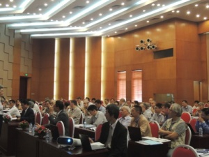 An toàn trong lựa chọn địa điểm nhà máy điện hạt nhân Ninh Thuận