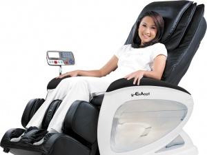 Những lưu ý khi chọn ghế massage toàn thân