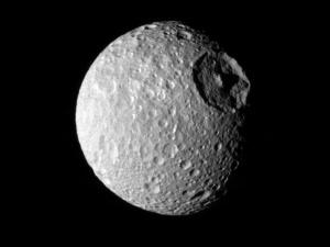 Tồn tại đại dương ngầm trên Mặt trăng của Sao Thổ?