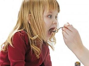 Thuốc kháng sinh liệu có gây béo phì cho trẻ?