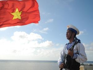 Tình hình Biển Đông ngày 24/10: Việt Nam khẳng định mạnh mẽ chủ quyền biển đảo