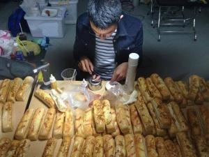 Nghề Food stylist cho người đam mê ẩm thực