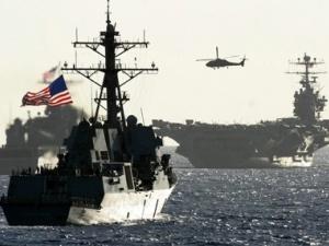 Tình hình Biển Đông ngày 25/10: Mỹ tăng cường hiện diện ở biển Đông