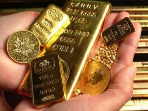 Trả lương nhân viên bằng vàng