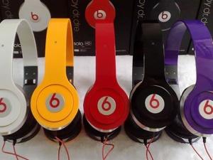 Cách phân biệt tai nghe Beats Studio xịn và nhái