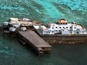 Tình hình Biển Đông ngày 26/10: Báo Hồng Kông ngang nhiên bàn xây căn cứ quân sự ở Trường Sa