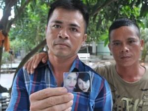 Ngày về đẫm nước mắt của 61 ngư dân bị bắt giữ ở Indonesia