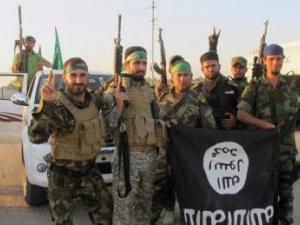 Al-Quaeda và IS liên thủ tấn công tỉnh Idlib ở Syria