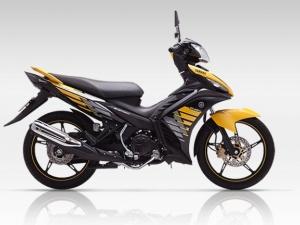 Những mẫu xe Yamaha Exciter được ưa chuộng nhất