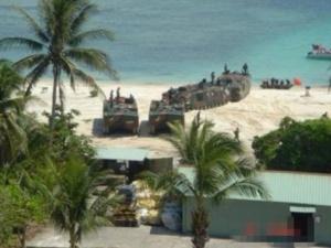 Tình hình Biển Đông ngày 29/10: Báo Trung Quốc kích động Đài Loan tăng quân ở đảo Ba Bình của Việt Nam