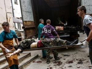 Tình hình Ukraine: Miền đông Ukraine vẫn chìm trong pháo kích một ngày sau bầu cử Quốc hội