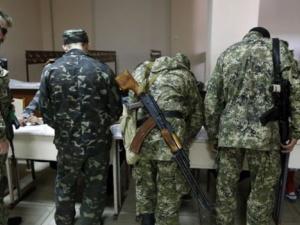 Tình hình Ukraine: Nga sẽ công nhận kết quả bầu cử của quân ly khai ở miền đông Ukraine