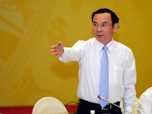 Khởi tố ông Hà Văn Thắm vì 'không tự khắc phục sai lầm'