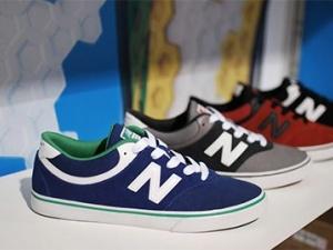 Phân biệt giày New Balance thật và giả