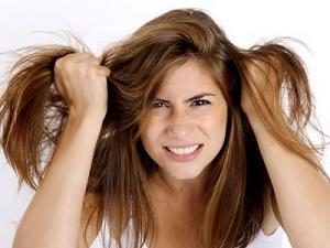 Bí quyết chọn dầu gội cho tóc khô