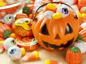 Đồ chơi Halloween khiến trẻ em bị bỏng