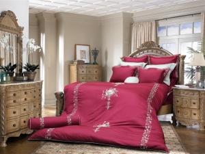 Gợi ý chọn chăn ga gối đệm cho giường cưới
