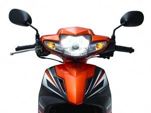 Honda Blade 110 hoàn toàn mới sắp có mặt trên thị trường