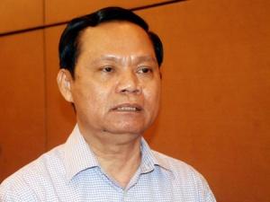 Tổng Thanh tra Chính phủ: Tham nhũng lĩnh vực công còn nghiêm trọng
