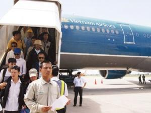 Cổ phần hóa Vietnam Airlines: Màn dạo đầu trị giá 1.000 tỷ đồng