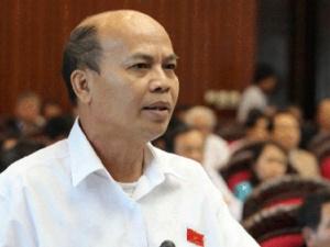 Đại biểu Quốc hội hiến kế tăng lương
