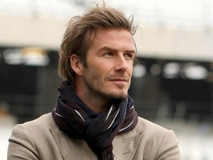 David Beckham sẽ trở lại Việt Nam vào 10/11 tới