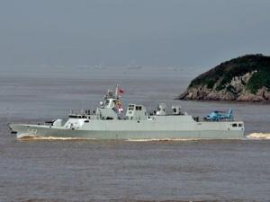 Tàu săn ngầm mới ở Biển Đông có thực sự nguy hiểm?