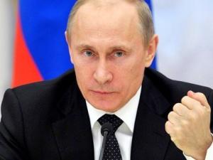 Tình hình Ukraine mới nhất: Putin quyết không để Ukraine đánh bại quân ly khai